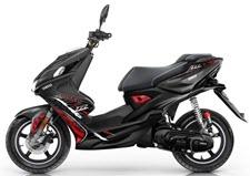 Yamaha-Aerox-4takt
