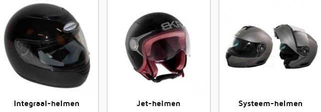 type-scooter-helmen