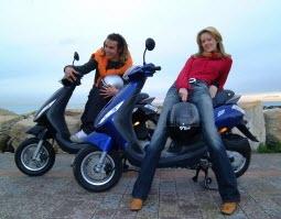 piaggio zip scooter kopen