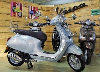 primavera touring scooter kopen