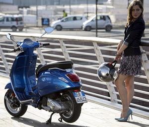 vespa sprint scooter kopen