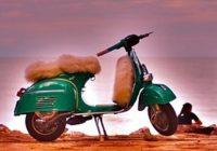 Tips voor het afsluiten van een scooterverzekering