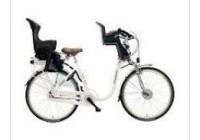 Voordelen elektrische damesfiets