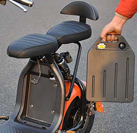 Verschillende-soorten-accu-elektrische-scooters