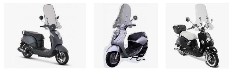 scooter-windschermen