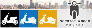 scooter kopen online logo