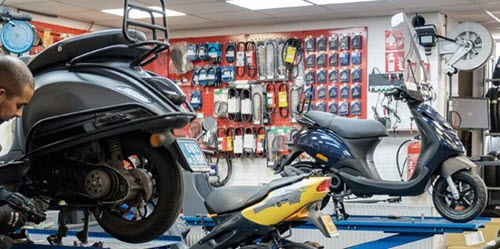 scooter-remmen-controleren