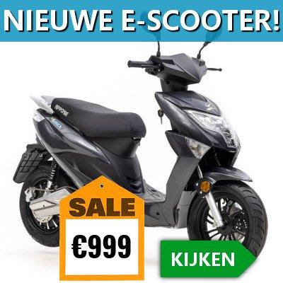 escooter-aanbieding